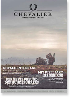 chevalier tuotekatalogi